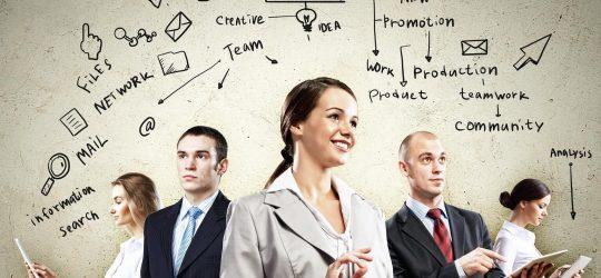 Менеджер по проектам (производство наружной и интерьерной рекламы)